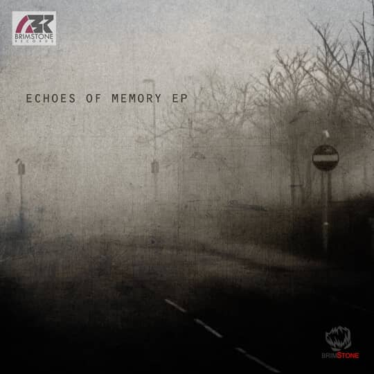Release 'Echoes of Memory EP' Front Cover