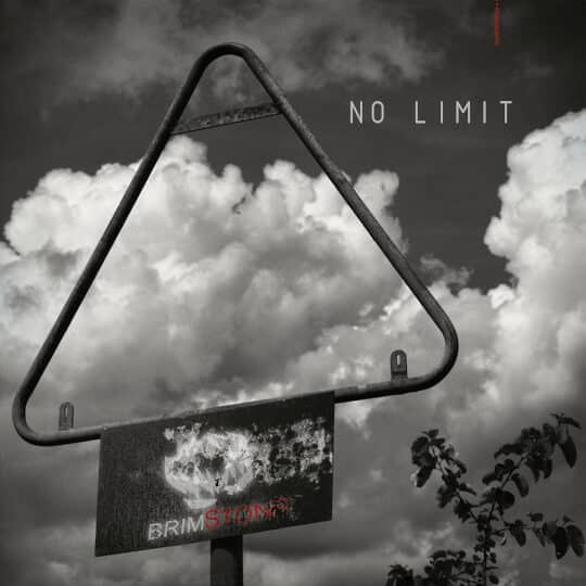 Release 'No Limit' Front Cover
