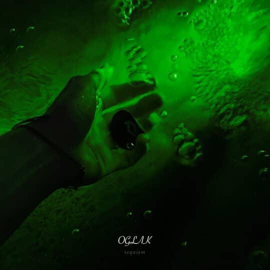 Release 'Requiem' Front Cover